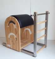 Ladder Barrel Pilates First Line