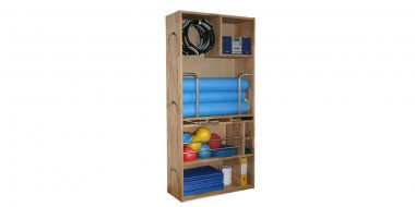 Cabinet for Pilates Equipment