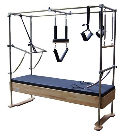 Pilates equipment Cadillac Pilates First Line