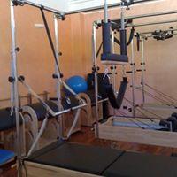 3 centro Pilates Oggiono -LC