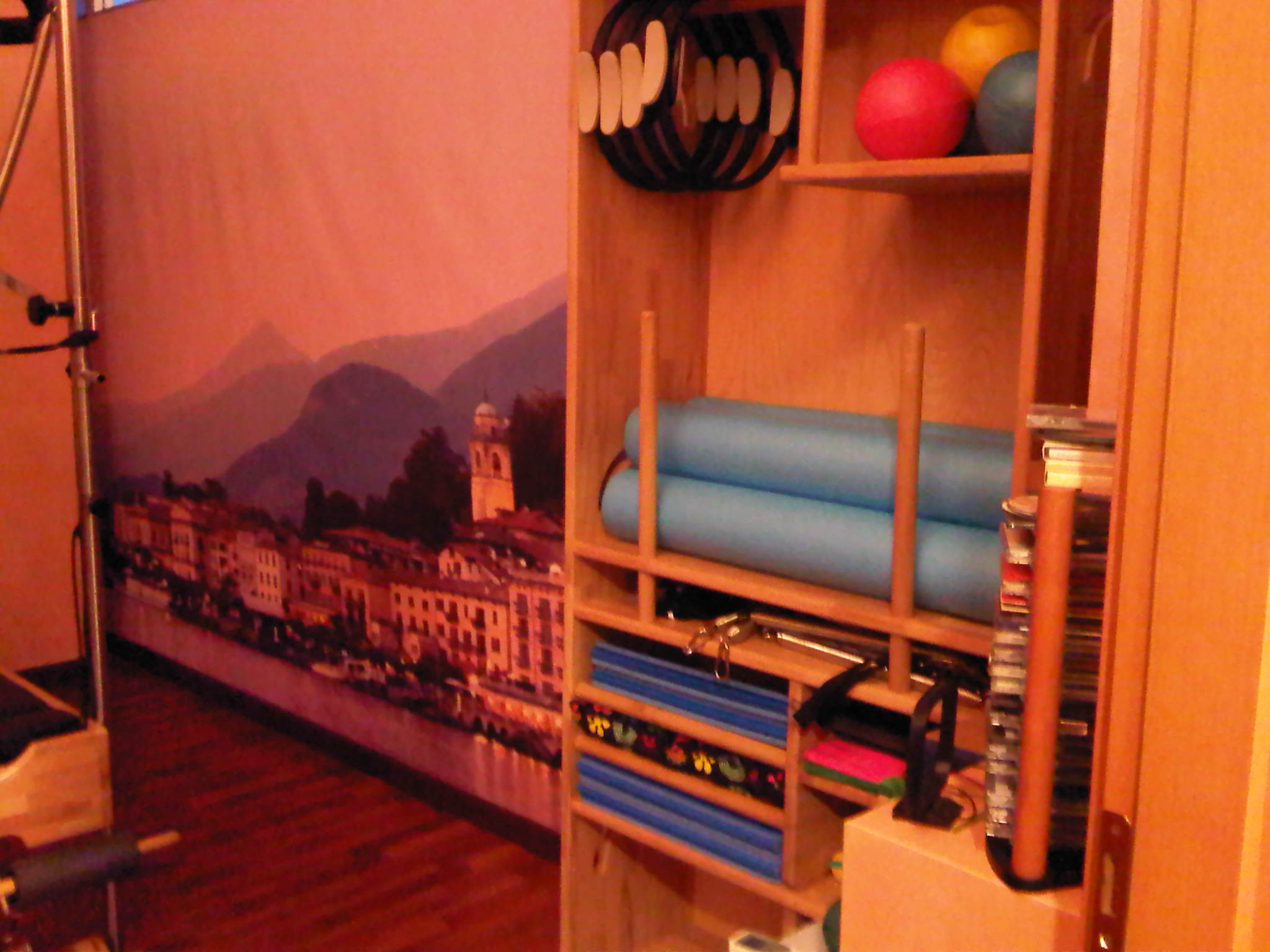 4 centro Pilates Oggiono -LC