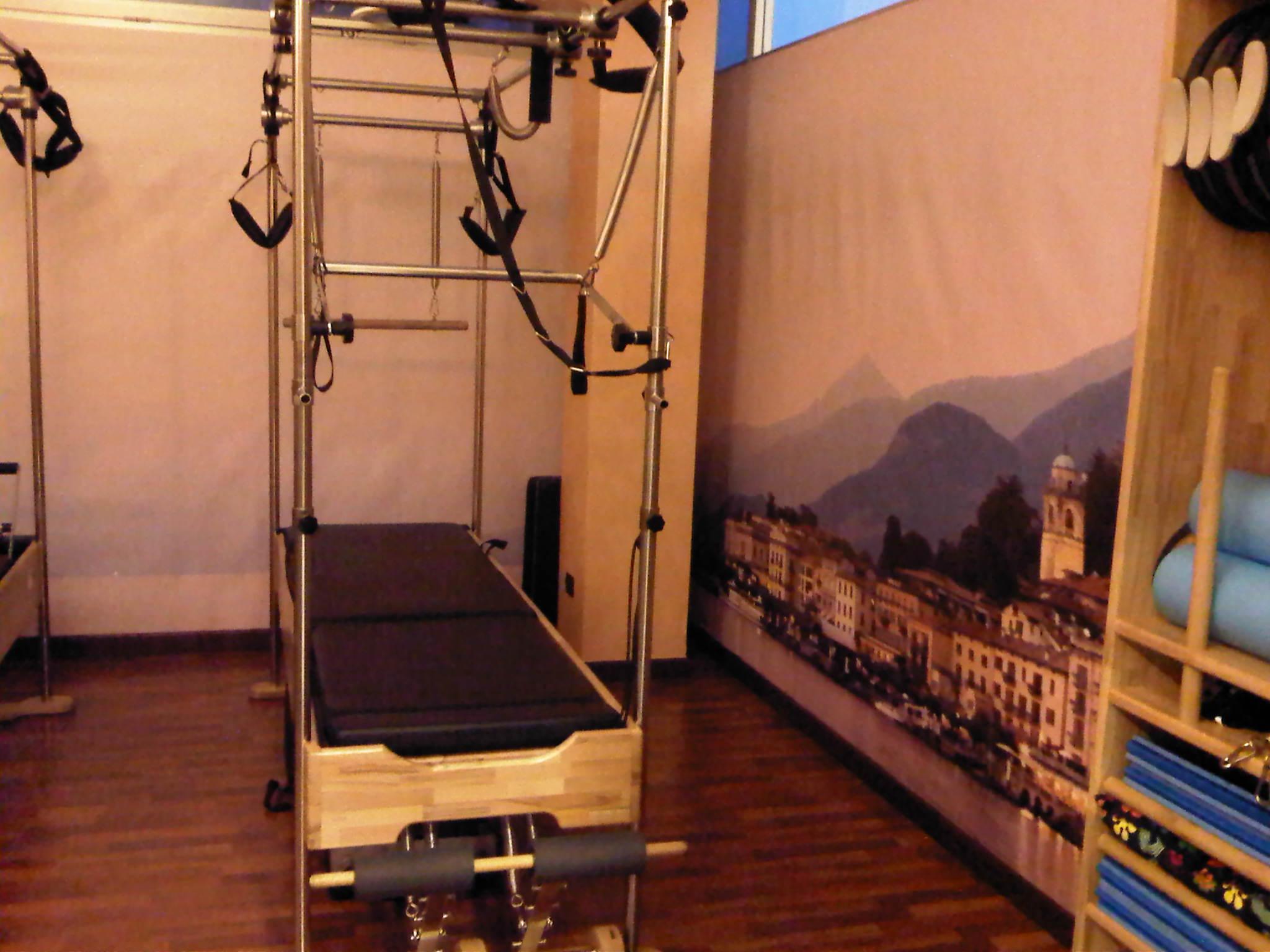5 centro Pilates Oggiono -LC