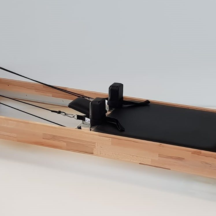 refoermer TPE (Traditional Pilates Equipment)