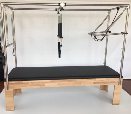 Cadillac TPE Traditional Pilates Equipment