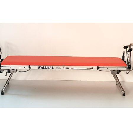 Wallmat Pilates Piedi Alti